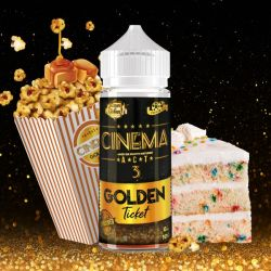 Cinema Rerseve Act 3 30/70 / TPD Ready Europe 100ml / 00mg - Cloud of Icarus