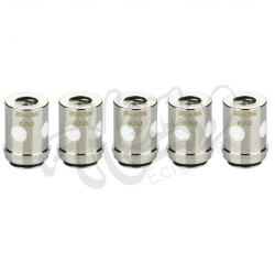 Pack de 5 coils traditional EUC for VECO ONE 0.5ohm - Vaporesso