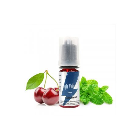 CONCENTRE HIGH VOLTAGE 10ml - Tjuice