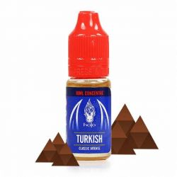 Concentré Turkish 10ml - Halo