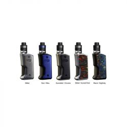 Kit Feedlink Revvo 2ml/ 2 Coils 010-014 -ASPIRE