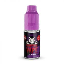 Attraction IT TPD 10ml - Vampire Vape