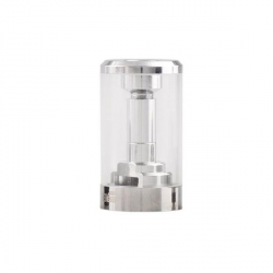 Pack de 5 Pyrex GS Air M atomizer - Eleaf