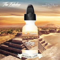 Concentrés PYRAMID - The Fabulous