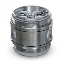 pack de 5 coil MGS Triple Headn 0.15 for ornate - Joyetech