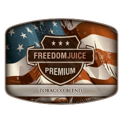 E-Liquid Freedom Juice - 10ml - Halo