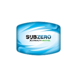 Pack de 6 E-Liquid SubZero 10ml - HALO