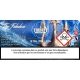 pack de 5 E-liquides Trident 10 ML - The Fabulous