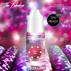 Royal Flush 10 ML - The Fabulous