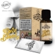 Pack de 10 E Liquides LOVE BLONDE 10 ml - Ben Northon