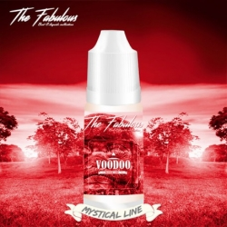 Concentré VOODOO FRAISE - The Fabulous
