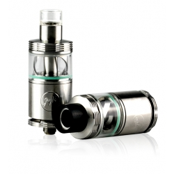 Cylin Plus RTA/RDA Tank Kit - 3.5 Stainless Steel - Wismec
