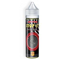 Booster STOP IT 50ml - Shake and vape