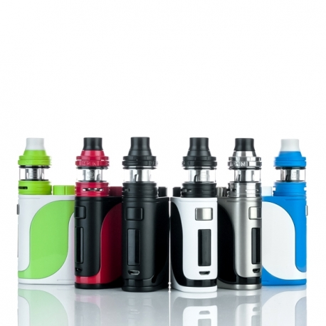 Kit 85W iStick Pico 25 with Ello TC- Eleaf
