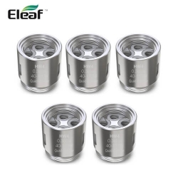 Pack de 5 HW4 Quad-Cylinder - Eleaf
