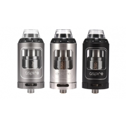 Athos Subohm Tank 4ml - Aspire