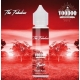 Voodoo Fraise 50ml - the Fabulous