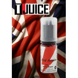 Red Astaire 10 ml TPD FR - Tjuice