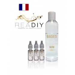 Base 200ml TPD (Fr / Be) - 70/30 - Readiy
