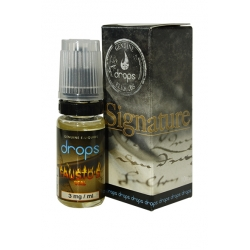 FAUSTO'S DEAL - 10ml - Drops