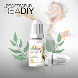 Additif Eucalyptus - 10ml - Professeur ReaDIY