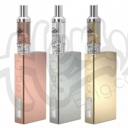 Kit Basal with GS BASAL VV 1500mAh - Eleaf