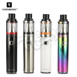 Kit Veco one Plus 3300mah silver - Vaporesso