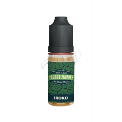 Concentré Iroko 10ml - Cloud Vapor