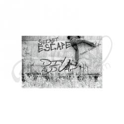 Secret Escape - DIY and Vape