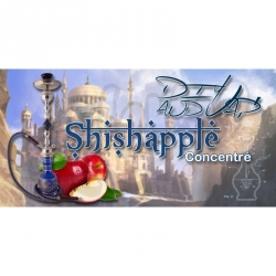 Shishapple - DIY and Vape