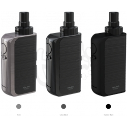 eGo AIO ProBOX Kit 2100mAh 2ml Gloss Black - Joyetech