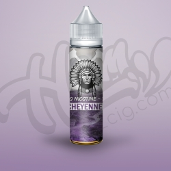 Cheyenne 50ml - the Fabulous