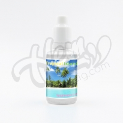 Concentré Tropical Island 30ml - Vampire vape