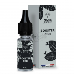 Booster CBD - 10ml - Marie jeane