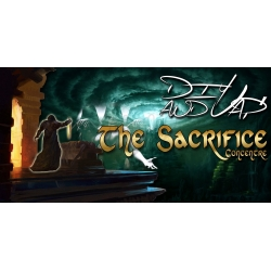 The Sacrifice - DIY and Vape