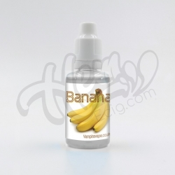 Concentré Banana 30ml - Vampire vape