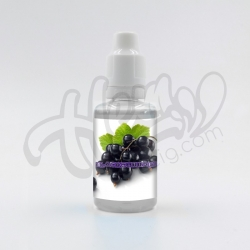 Concentré Blackcurrant 30ml - Vampire Vape