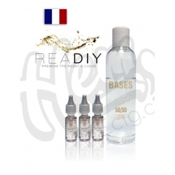 Base 200ml TPD (France et Belge) - Readiy