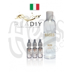 Base 200ml TPD (Italie) - Readiy