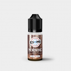 Morning wood - 10ml - Ekoms