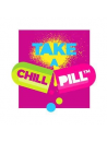 Manufacturer - Chill pill